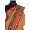Kalamkari Party Wear Saree