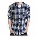 Men Cotton Shirt