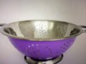 SS Colored Colander