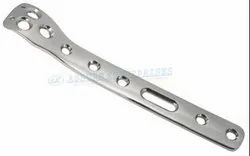 Distal Tibial Locking Plate Orthopedic Bone Plate