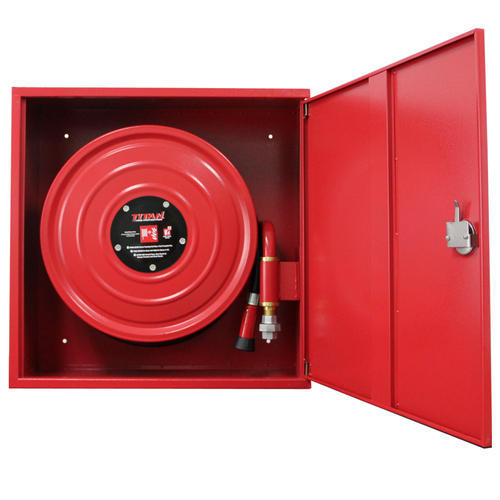 Image result for fire hose cabinet