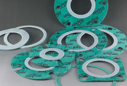 Flange Gasket For Iso Tank, Thickness 2MM