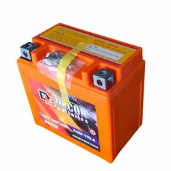DBTZ5 12V 5aH Motorcycle Battery