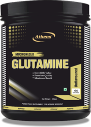 300g Micronized Glutamine Powder