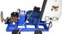 Hydro Jetting Equipment