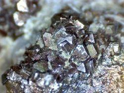 Aluminium Potassium Sulfate Dodecahydrate