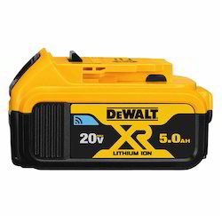 20V MAX Tool Connect Battery (5 AH)