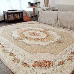 Printed Center Carpets