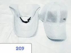 Cotton Embroidery Caps,Stylish Caps,Code 209