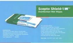Scepto Shield-1 W