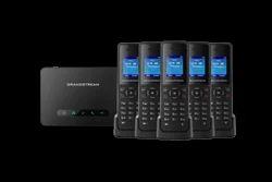 Grandstream DP720 Cordless DECT Handset