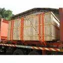 Cordlash Belt Cargo Lashing Service