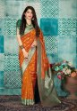 Pr Fashion Launched Festive Season Wearing This Pretty Saree