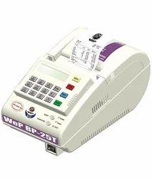 WEP BP 25T TAMIL Billing Printer