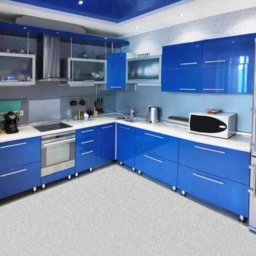 Residential Aluminium Modular Kitchen, Chennai