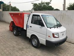 Rajendra Industries Mini Tipper Trucks