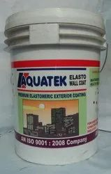 RANGE OF COLOURS Acrylic Waterproofing Material, Packaging Size: 20kg