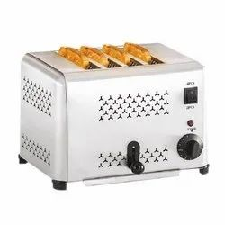 IMPORTED Electric Toaster, For Commercial, Number Of Slices: 4