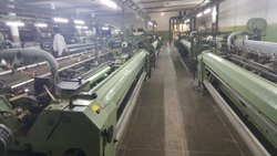 Used Projectile Sulzer P7100 Looms