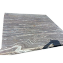 Brescia Brown Marble Blocks