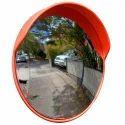 Traffic Safety Convex Mirror 18 inch