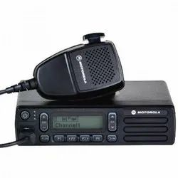 Motorola Base Station Vehicle Radio