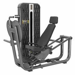 Fitness World BUGATI-520 Leg Press Machine