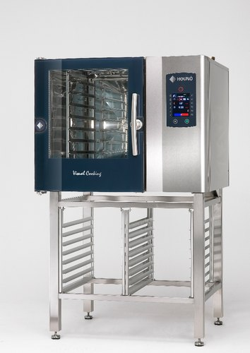 Houno Stainless Steel C 1.06E Combi Oven