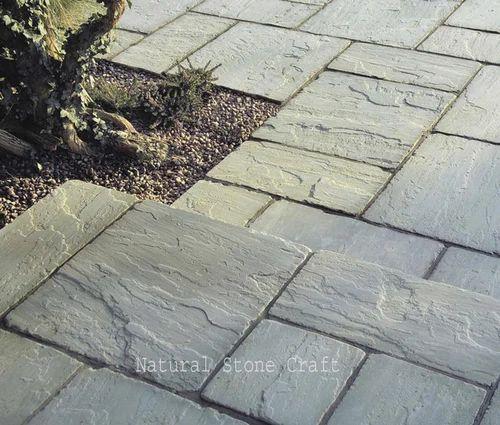 garden tile - Garden Tiles