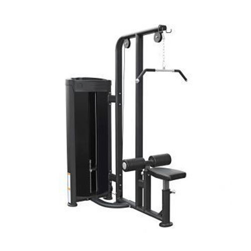 lat pulldown pulley at rs 60000 piece high lat pulley id