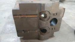 Mild Steel Powder Coated Pressure Die Casting Die