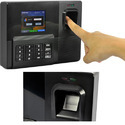 Finger Attendance Machine