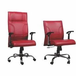 PI-1000 HB/LB Revolving Office Chairs
