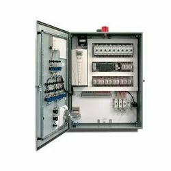 Single Phase Control Panel Board