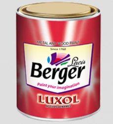 Berger Luxol High Gloss Enamel