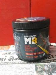 Mb pre workout