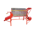 Manual Type Sand Screening Machine