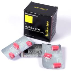 Azibloe 500 Tablets