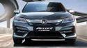 Honda Accord Hybrid Car