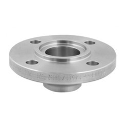 Stainless Steel Groove Flange