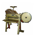 Heavy Duty Electro Magnetic Clutch Paper Cutting Machine