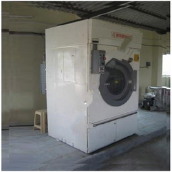 Inqzin Laundry Dryer