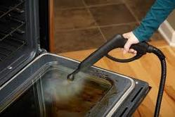 Steam Cleaning Kitchen, Cleaning Machines & Equipments   Sanika ...