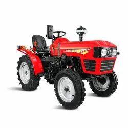 Eicher 188 Tractor, 1 Cylinder