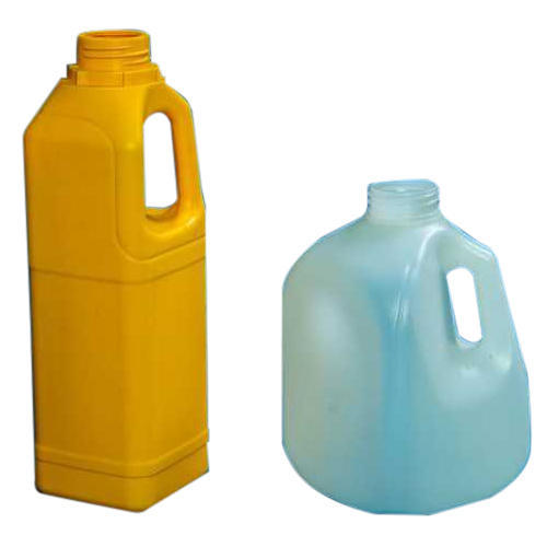 HDPE Can - Oil HDPE Can Manufacturer from Bhavnagar