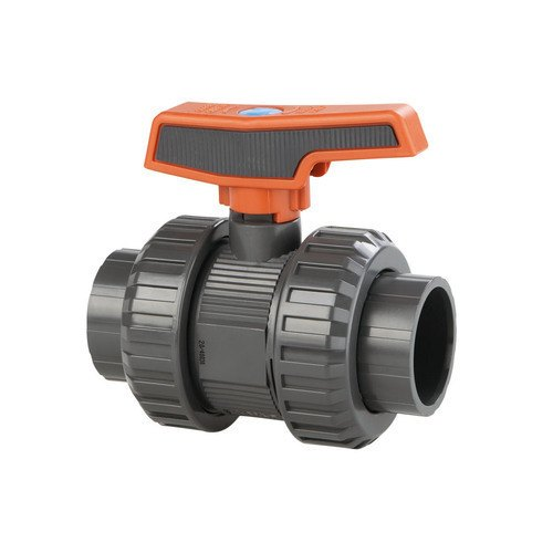 Water CEPEX PVC True Union Ball Valve