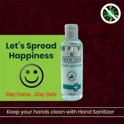 Procare Hand Sanitizer