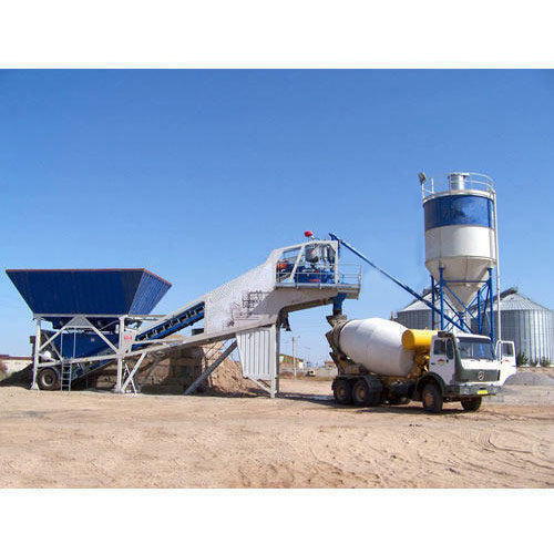 asphalt batch mix plant 60tph base free foundation