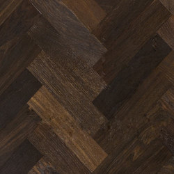 Dark Laminate Wooden Flooring