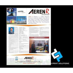 Newsletter Designing Service